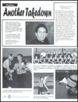 2000 John Glenn High School Yearbook Page 66 & 67