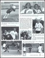 2000 John Glenn High School Yearbook Page 76 & 77