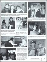 2000 John Glenn High School Yearbook Page 86 & 87