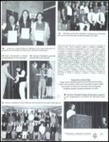 2000 John Glenn High School Yearbook Page 88 & 89