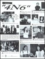 2000 John Glenn High School Yearbook Page 100 & 101