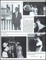2000 John Glenn High School Yearbook Page 102 & 103