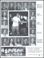 2000 John Glenn High School Yearbook Page 110 & 111