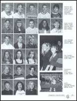 2000 John Glenn High School Yearbook Page 112 & 113