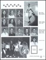 2000 John Glenn High School Yearbook Page 114 & 115