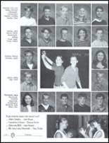 2000 John Glenn High School Yearbook Page 116 & 117
