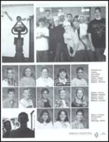 2000 John Glenn High School Yearbook Page 118 & 119