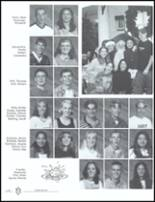 2000 John Glenn High School Yearbook Page 122 & 123