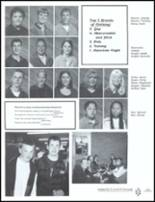 2000 John Glenn High School Yearbook Page 124 & 125