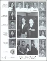 2000 John Glenn High School Yearbook Page 126 & 127