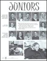 2000 John Glenn High School Yearbook Page 132 & 133