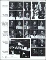2000 John Glenn High School Yearbook Page 134 & 135