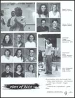 2000 John Glenn High School Yearbook Page 136 & 137