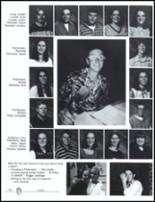 2000 John Glenn High School Yearbook Page 138 & 139