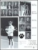 2000 John Glenn High School Yearbook Page 140 & 141