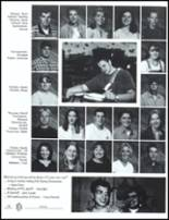 2000 John Glenn High School Yearbook Page 142 & 143