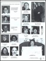 2000 John Glenn High School Yearbook Page 144 & 145