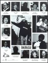 2000 John Glenn High School Yearbook Page 146 & 147