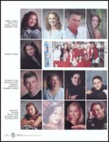 2000 John Glenn High School Yearbook Page 150 & 151