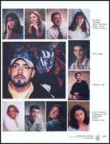 2000 John Glenn High School Yearbook Page 152 & 153
