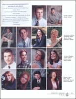 2000 John Glenn High School Yearbook Page 154 & 155
