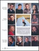 2000 John Glenn High School Yearbook Page 156 & 157