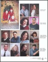 2000 John Glenn High School Yearbook Page 158 & 159