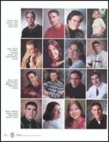 2000 John Glenn High School Yearbook Page 162 & 163