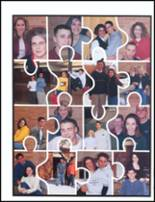 2000 John Glenn High School Yearbook Page 164 & 165