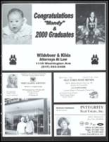 2000 John Glenn High School Yearbook Page 204 & 205
