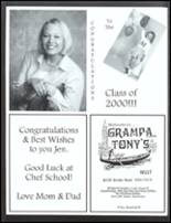 2000 John Glenn High School Yearbook Page 216 & 217
