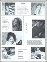 2000 John Glenn High School Yearbook Page 218 & 219