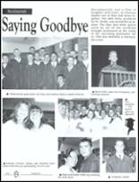 2000 John Glenn High School Yearbook Page 238 & 239