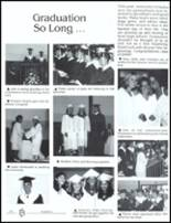 2000 John Glenn High School Yearbook Page 240 & 241