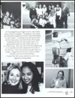 2000 John Glenn High School Yearbook Page 242 & 243
