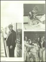 1977 Topeka High School Yearbook Page 16 & 17
