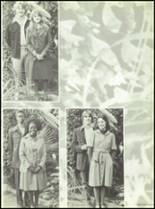 1977 Topeka High School Yearbook Page 24 & 25