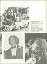 1977 Topeka High School Yearbook Page 26 & 27