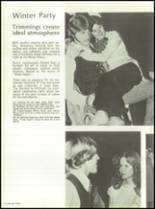 1977 Topeka High School Yearbook Page 32 & 33