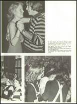 1977 Topeka High School Yearbook Page 40 & 41