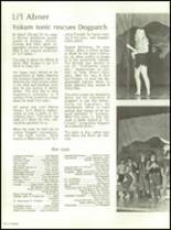 1977 Topeka High School Yearbook Page 42 & 43