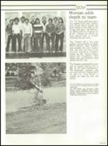 1977 Topeka High School Yearbook Page 52 & 53
