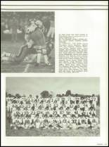 1977 Topeka High School Yearbook Page 54 & 55