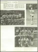 1977 Topeka High School Yearbook Page 58 & 59