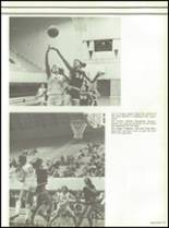 1977 Topeka High School Yearbook Page 64 & 65