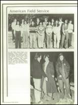 1977 Topeka High School Yearbook Page 84 & 85