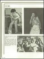 1977 Topeka High School Yearbook Page 86 & 87