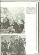 1977 Topeka High School Yearbook Page 90 & 91
