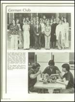 1977 Topeka High School Yearbook Page 96 & 97