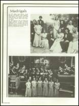 1977 Topeka High School Yearbook Page 98 & 99